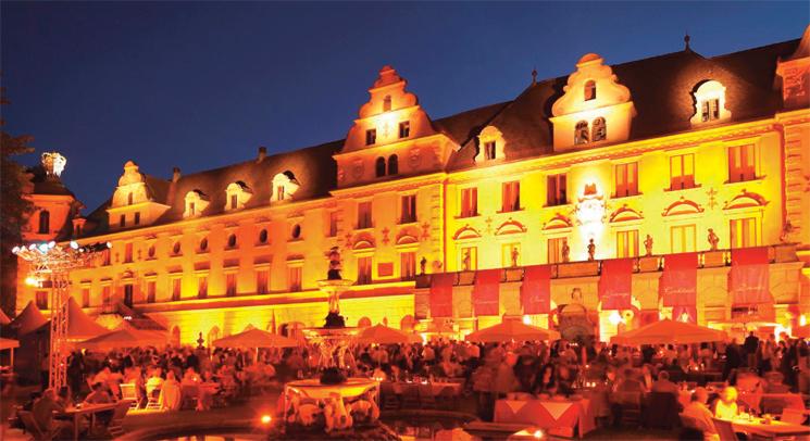 Thurn und Taxis Schlossfestspiele