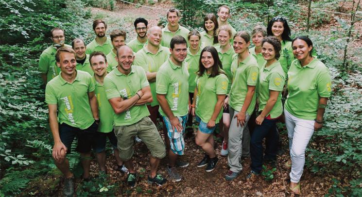 kletterwaldteam