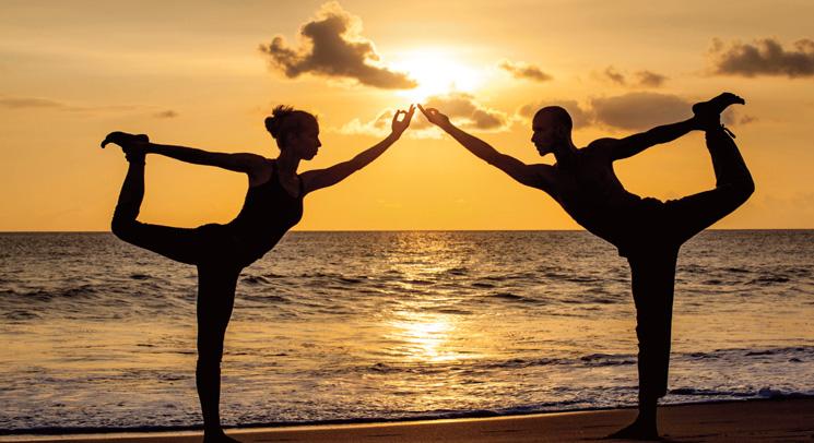 yogameer