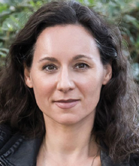 Mona Schnell